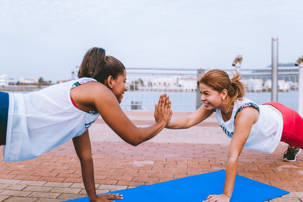 Yoga For Depression: How It Works