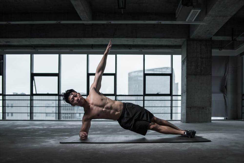 Power Yoga: 5 Benefits That You Should Know