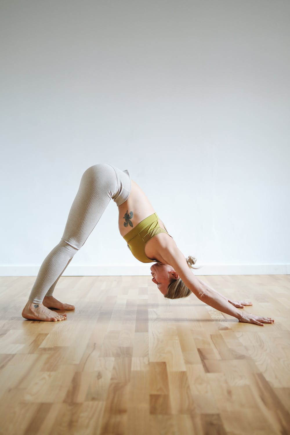Yoga: 5 Benefits That Everyone Should Know