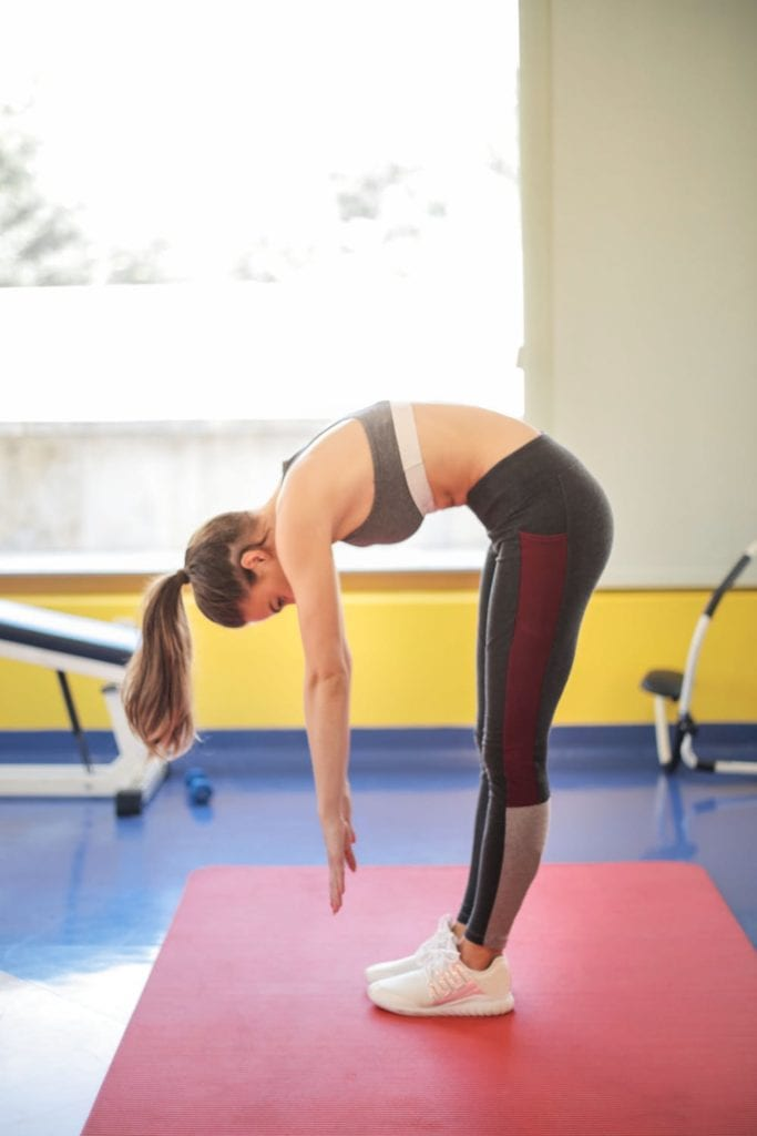 The Best Yoga Exercises For A Good Posture