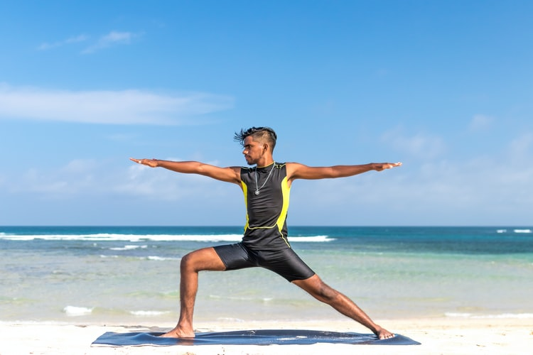 The Benefits Of Morning Yoga For Weight Loss