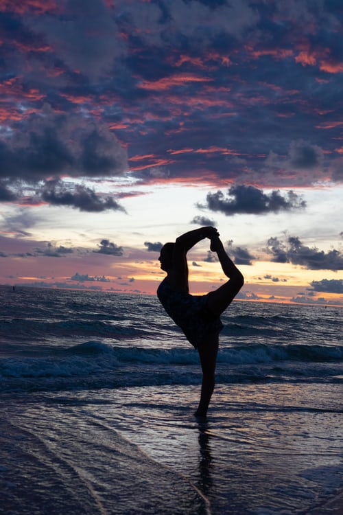 Do You Know About Three Person Yoga Poses